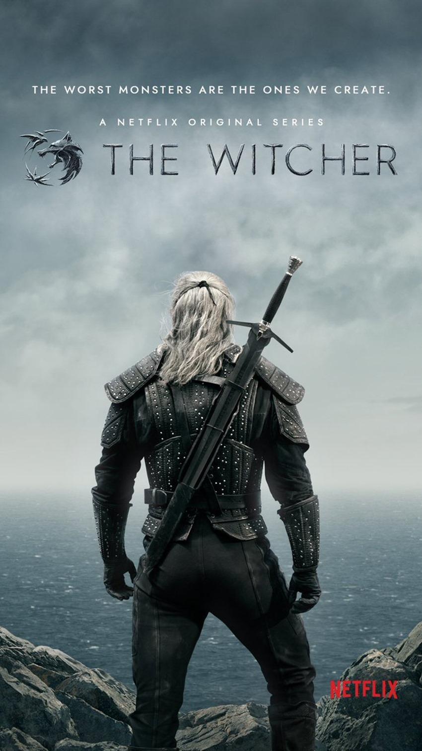 Witcher (1)