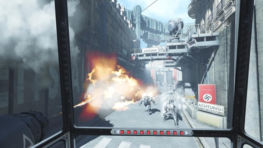 Wolfenstein Cyberpilot (1)