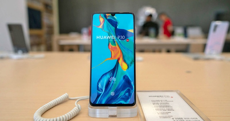 Huawei doesn't see their Hongmeng OS as an Android