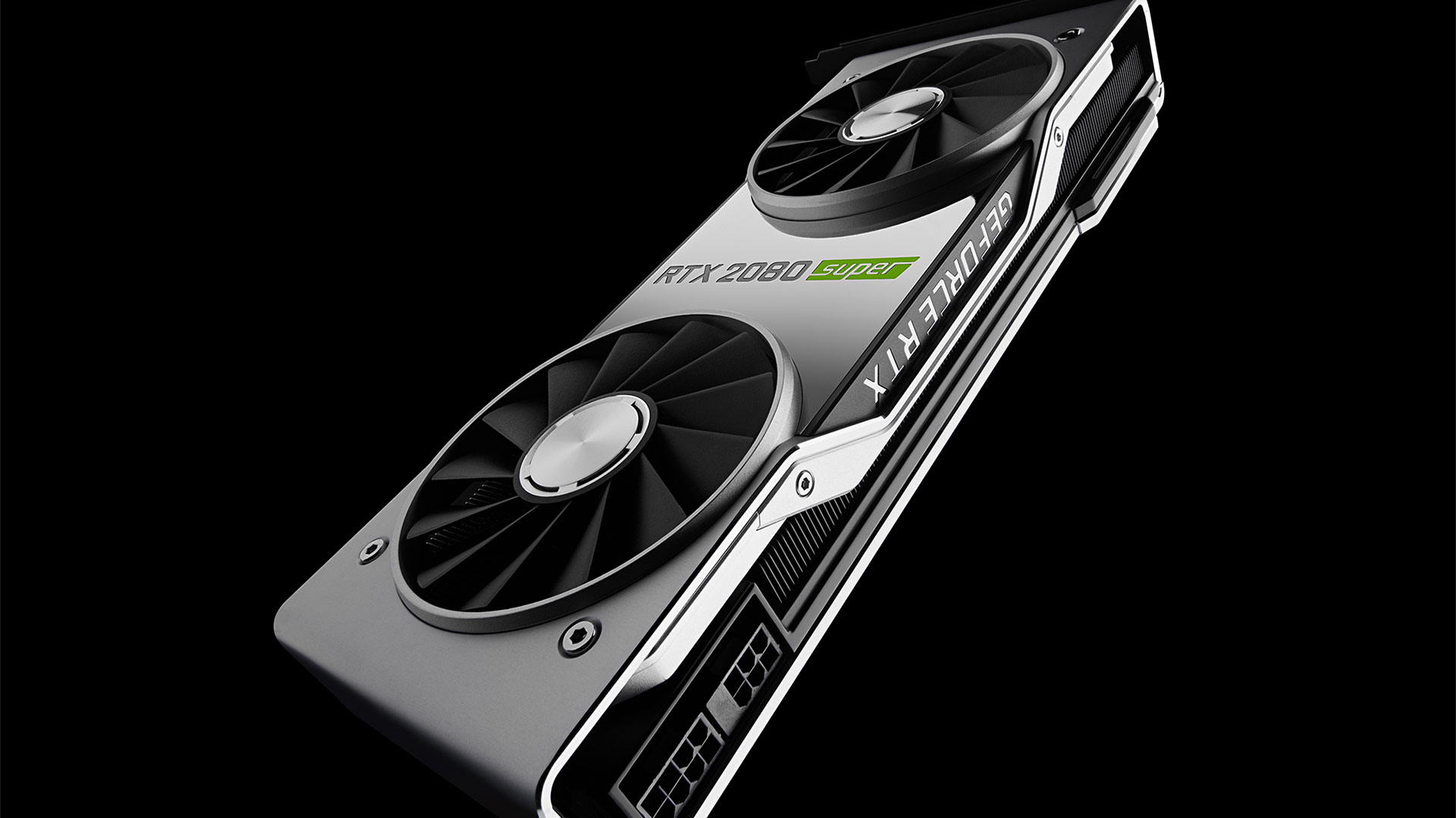 Nvidia RTX 2080 Super Founder's Edition review - Not quite Super
