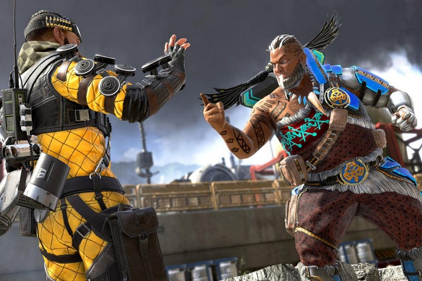 Respawn CEO addresses Apex Legends