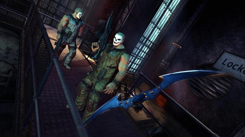 Arkham Asylum (9)