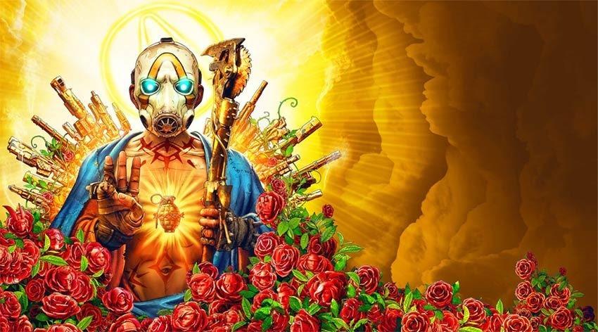 Amara the Siren is the third Vault Hunter in Borderlands 3