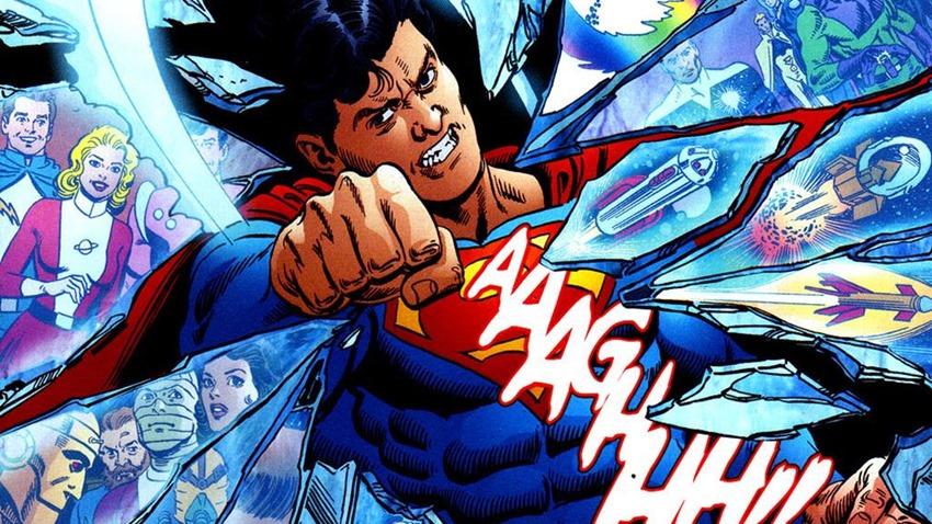 Comic book resurrections (1) (2)