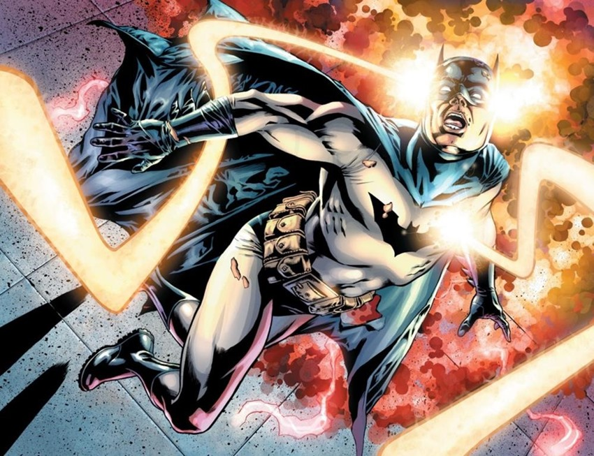 Comic book resurrections (5)