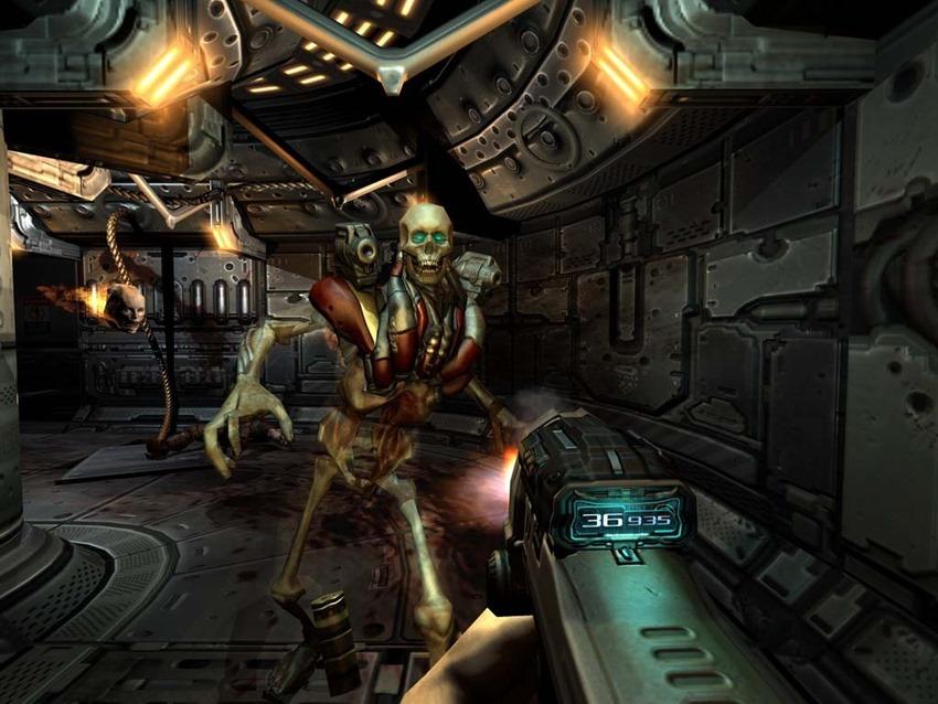 Doom 3 (1)