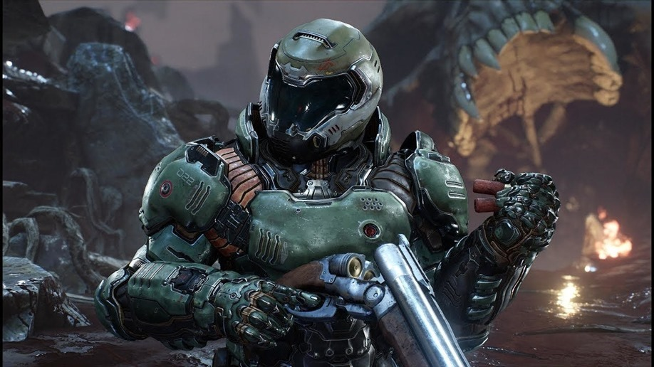 Id Software Parting Ways With Composer for DOOM Eternal DLC