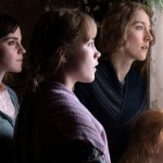 Two generations of stars come together in this trailer for yet another adaptation of Little Women 1