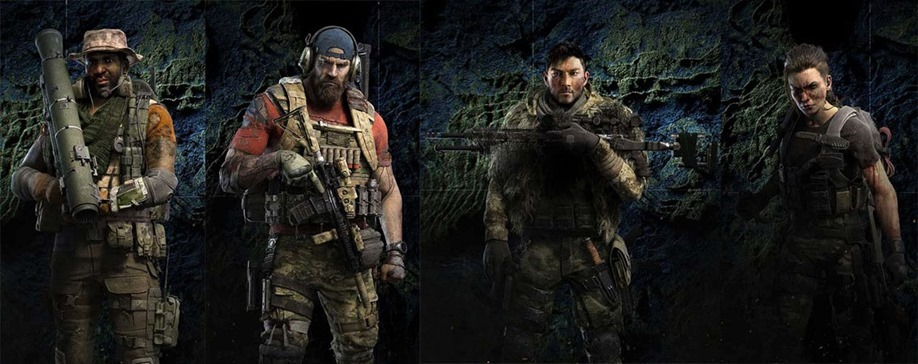 Ghost-recon-breakpoint-classes