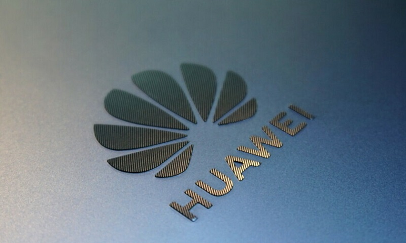 Huawei Is Working On Mapping Tech, Report Says
