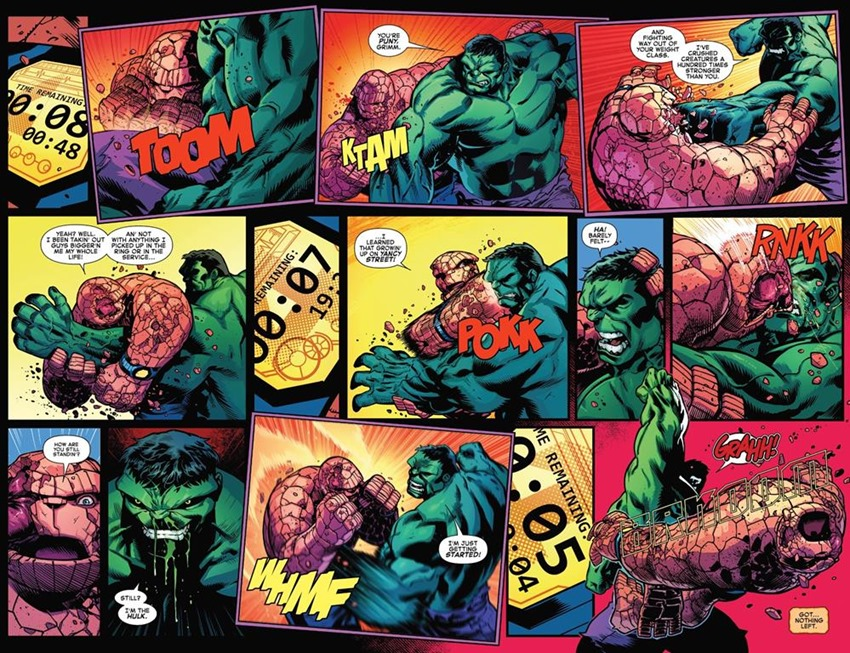 Hulk vs thing (3)
