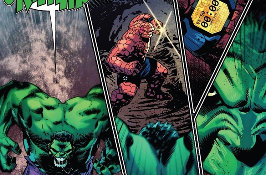 Hulk vs thing (5)