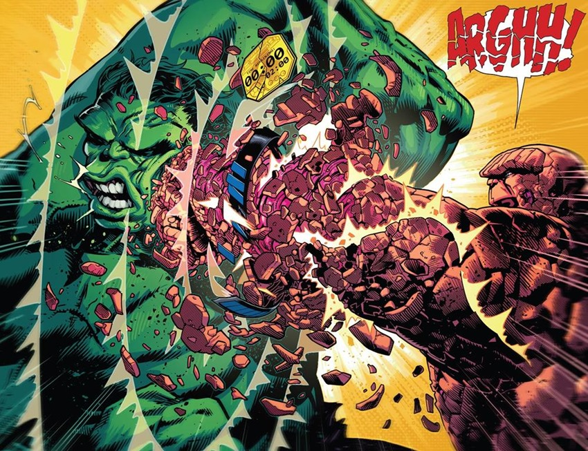 Hulk vs thing (6)