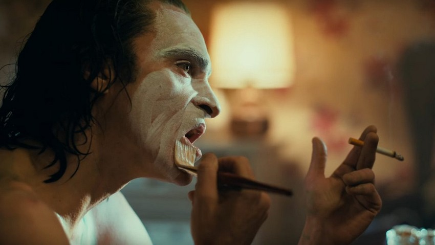 'Joker' Trailer: Origin story of Joaquin Phoenix's mad clown revealed