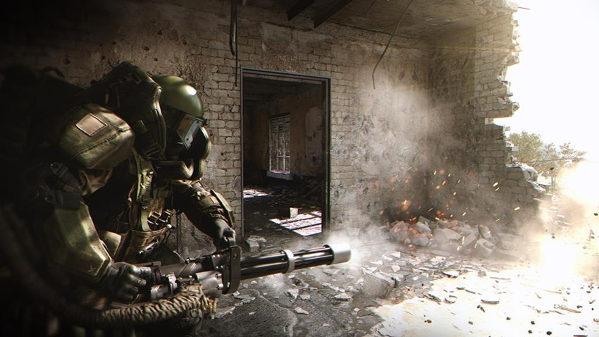 Call of Duty Modern Warfare – Here's a look at all the new
