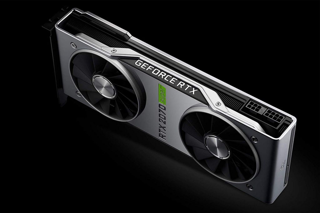 Nvidia RTX 2070 Super Founder's Edition review - Striking the