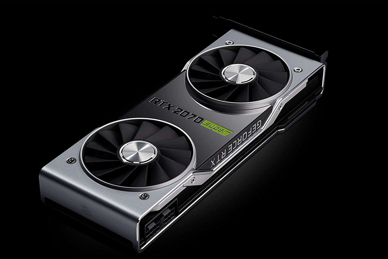 Nvidia RTX 2070 Super Founder's Edition review - Striking