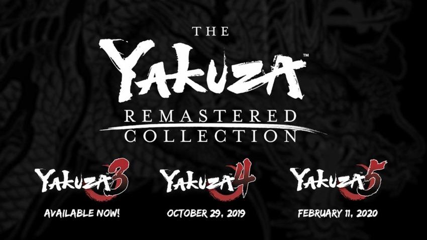 Yakuza (4)