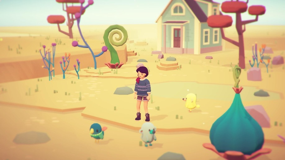 Epic Games defends Ooblets developer following thousands of