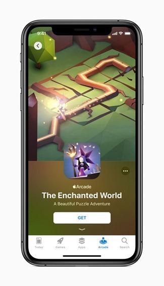 Apple_Apple-Arcade_The-Enchanted-World_091019