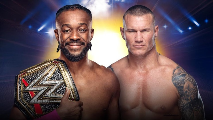 Clash of Champions (3)