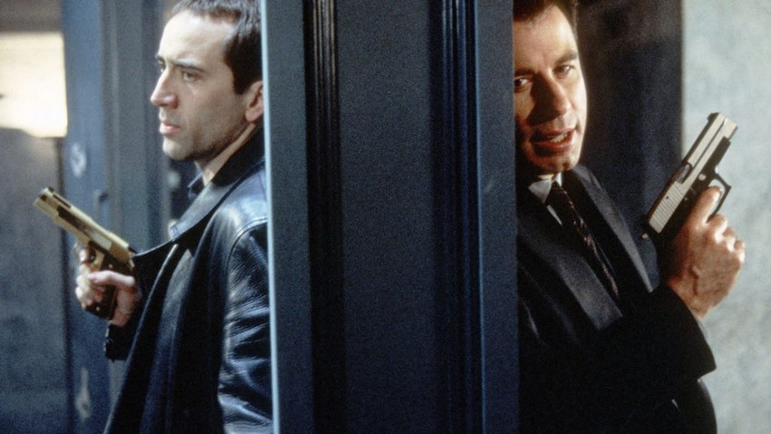 'Face/Off' Reboot in the Works at Paramount