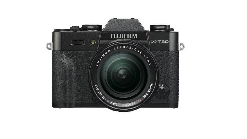 Fujifilm X-T30 (1)