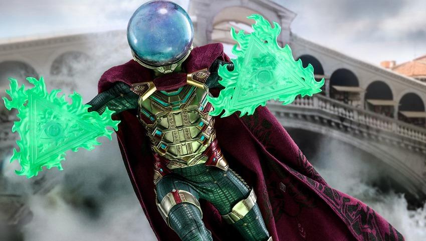 Hot Toys Mysterio (8)