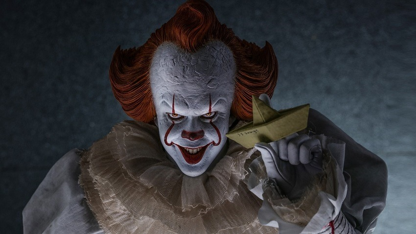 Hot Toys Pennywise (2)