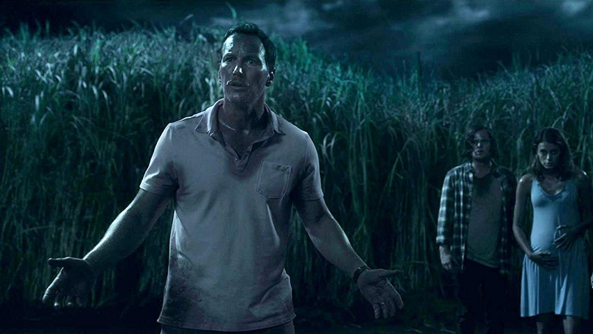 Get Lost in the First Haunting Trailer for 'In the Tall Grass'
