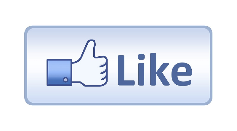 Facebook considering removing 'like' button