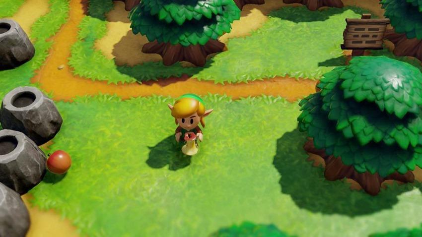 Link Awakening (5)