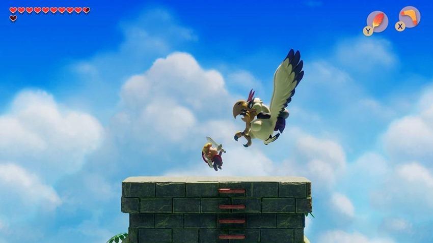 Link Awakening (6)