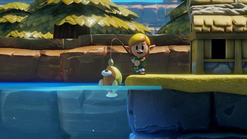 Link Awakening (7)