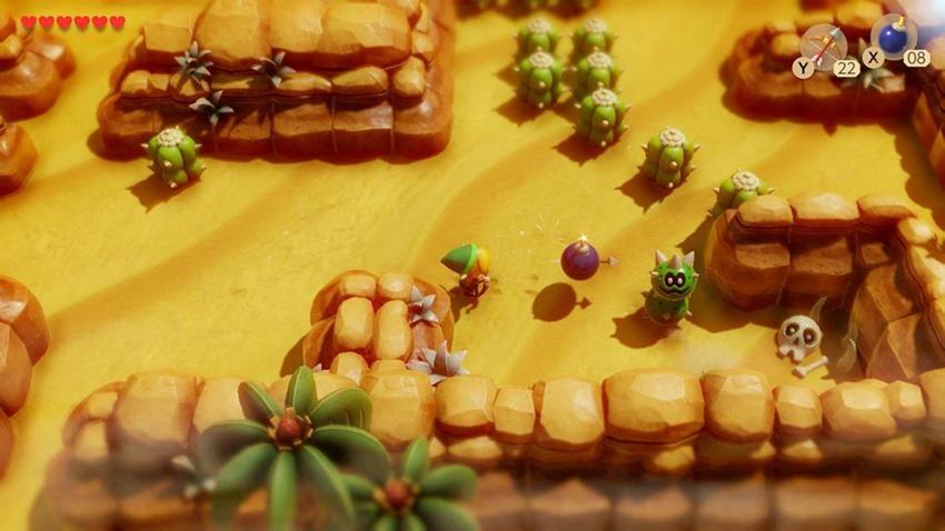 Link Awakening (9)
