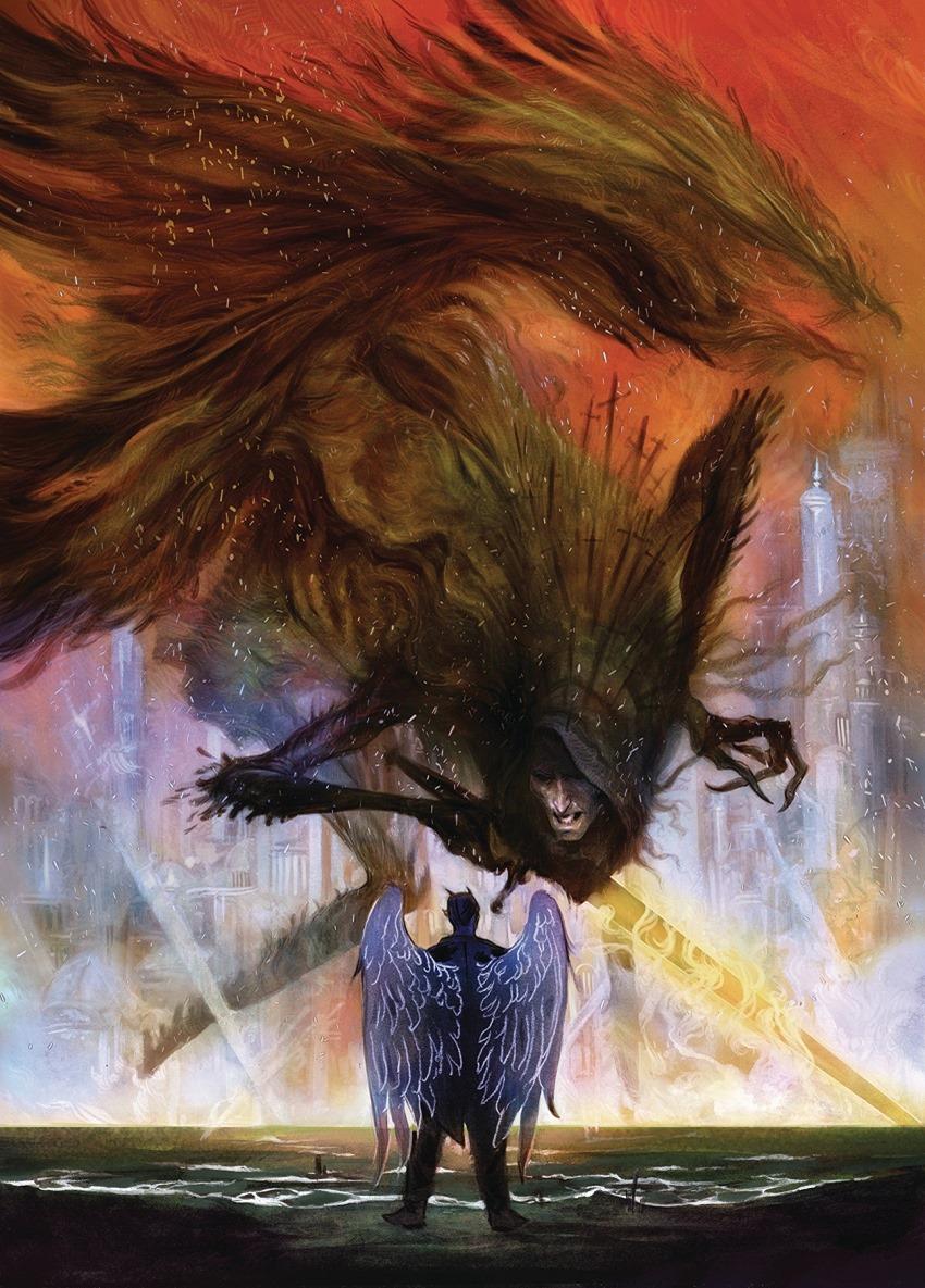 Lucifer 12