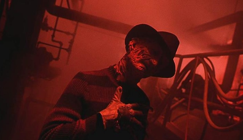 Nightmare on Elm Street (2)
