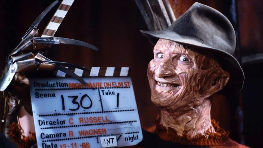Nightmare on Elm Street (3)