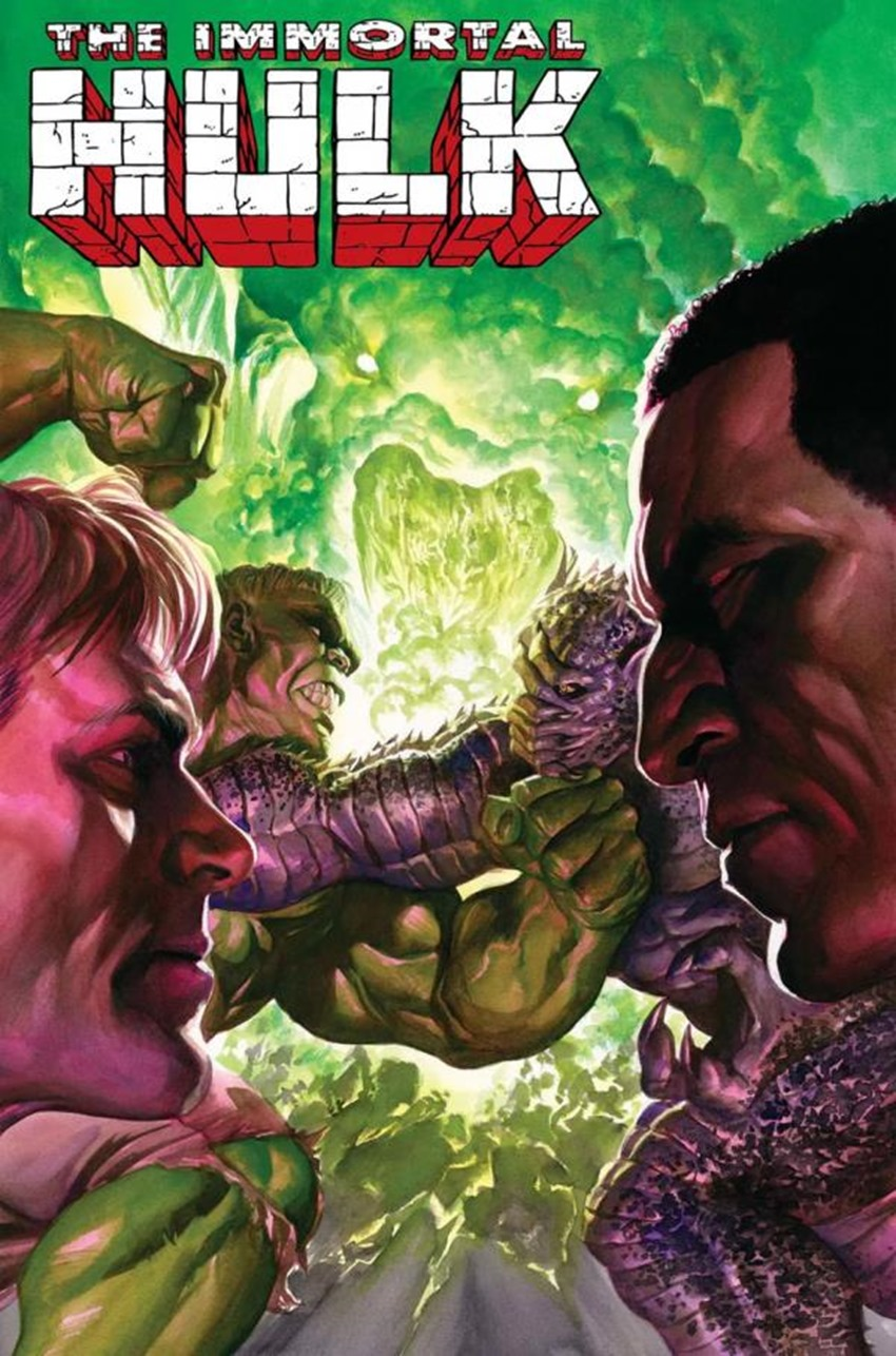 The Immortal Hulk #23