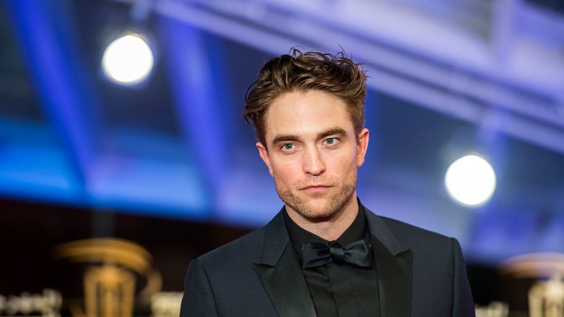 Robert Pattinson Reveals Why Trying on the Batsuit Made Him Feel Powerful