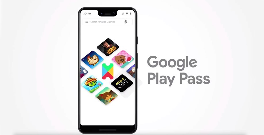 google-play-pass