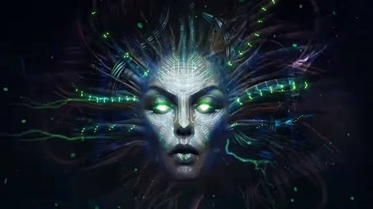 Here's some new pre-alpha footage of System Shock 3