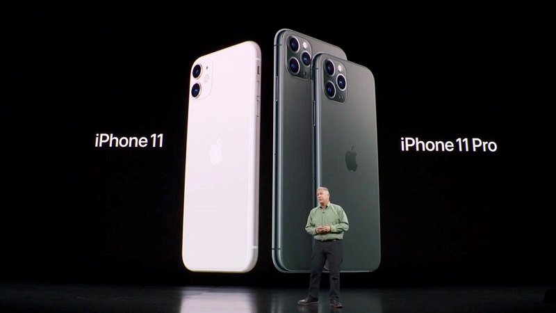 Apple unveils cheaper iPhones to combat declining phone sales