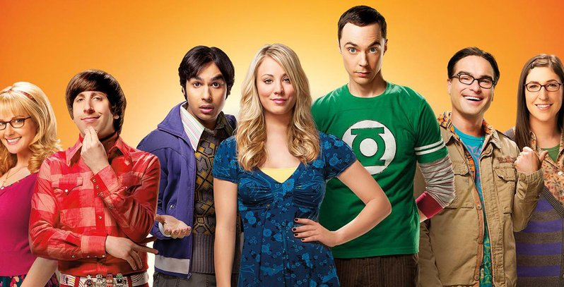 HBO Max wins U.S. streaming rights for 'The Big Bang Theory'
