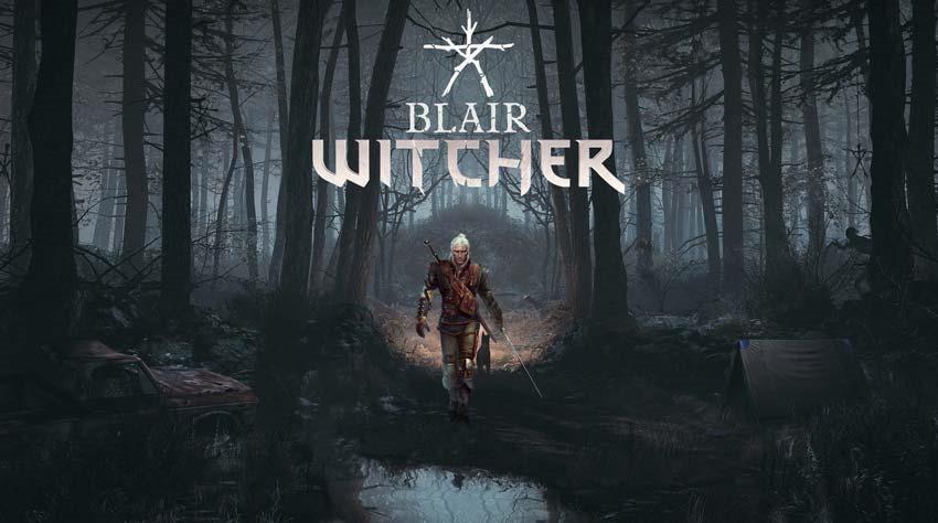 Blair-Witcher