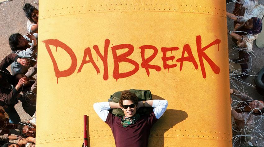 """Résultat de recherche d'images pour """"daybreak netflix poster"""""""