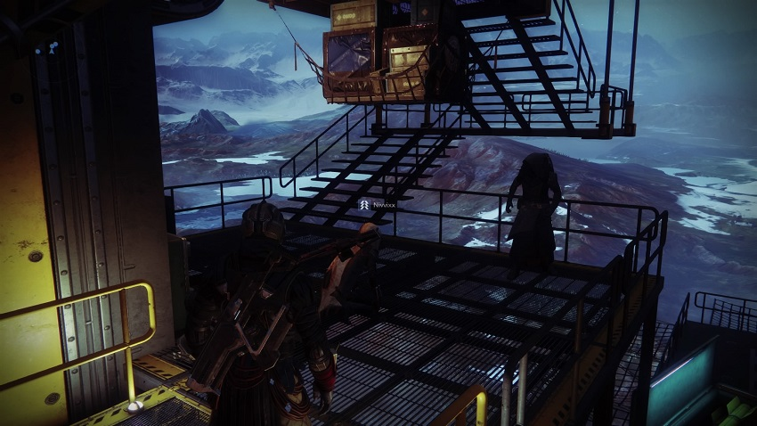 Destiny 2: Where is Xur (and whats he got for sale