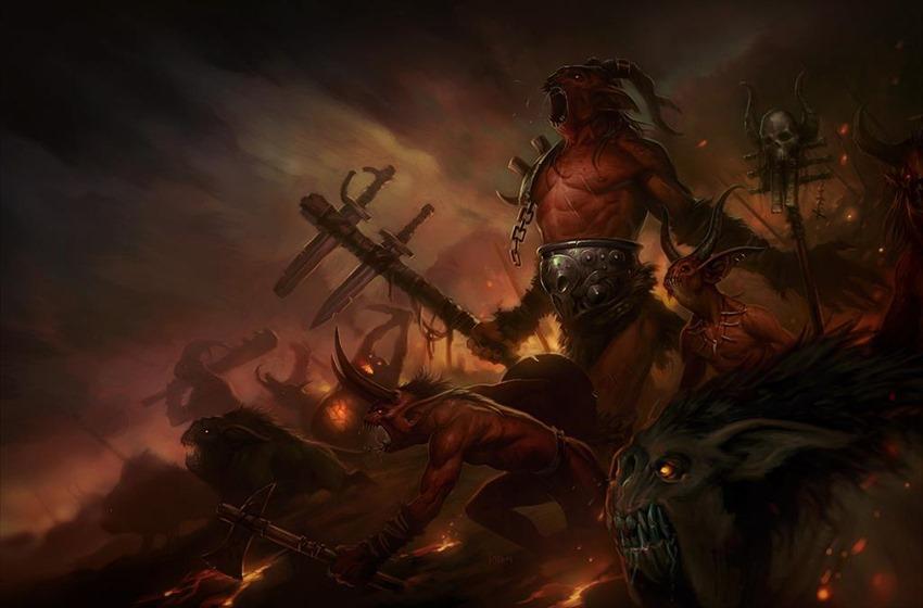 Diablo 3 hell