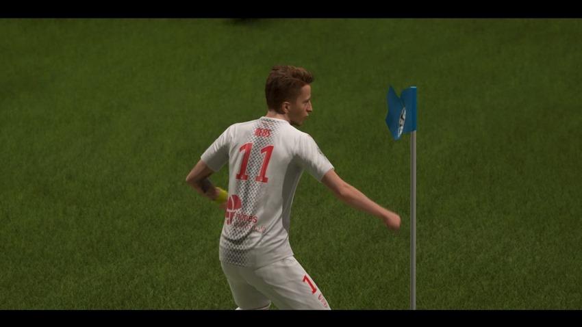 FIFA 20 FUT Rivals 2-3 FUT V FUT, 2nd Half_6