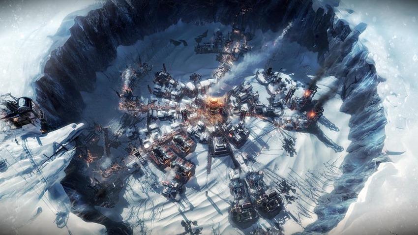 Frostpunk Xbox One (3)